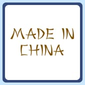 chinese people's made in china humorous asian t-shirts