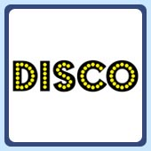 disco dance t-shirts clothing apparel